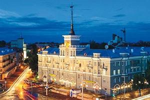 Реклама ТВ Радио Барнаул