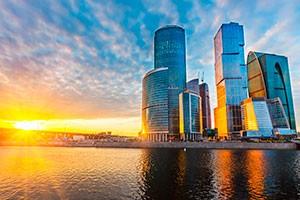 Реклама ТВ Радио Москва