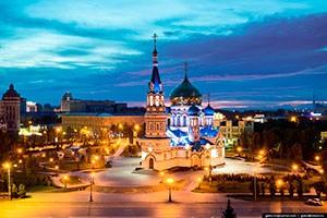 Реклама ТВ Радио Омск