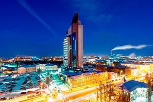 Реклама ТВ Радио Уфа