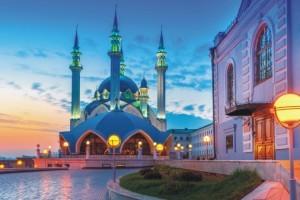 Реклама ТВ Казань