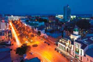 Реклама Радио Ульяновск