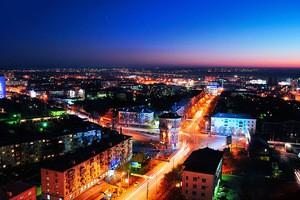 Реклама ТВ Оренбург